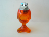 Viking Glass Table Lighter