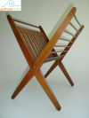 Danish Modern Magazine Rack